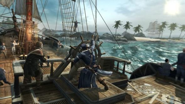 asesin batalla naval