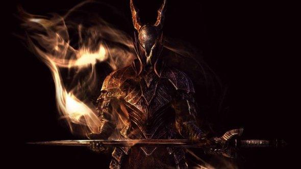 Dark Souls inicio